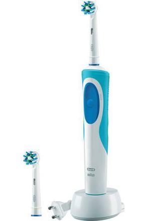 achat brosse à dent électrique