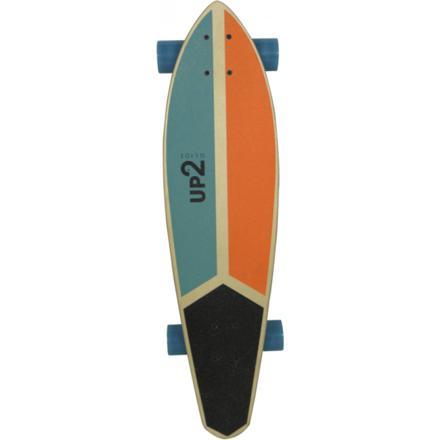 achat longboard