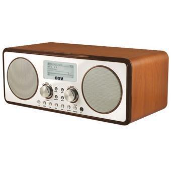 achat poste de radio