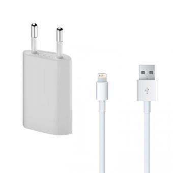 acheter chargeur iphone 5