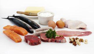 acide aminé aliment