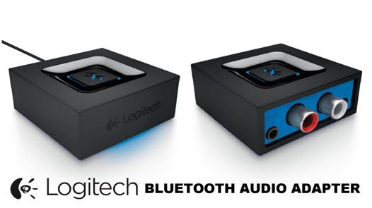 adaptateur audio bluetooth