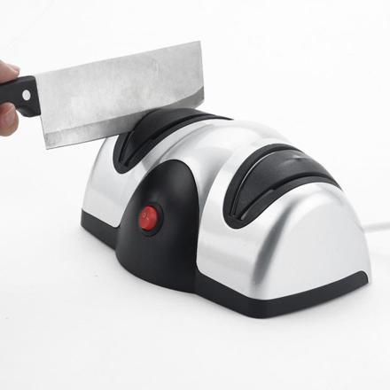 affuteur couteau electrique