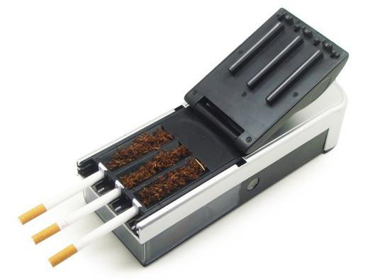 appareil à tuber les cigarettes