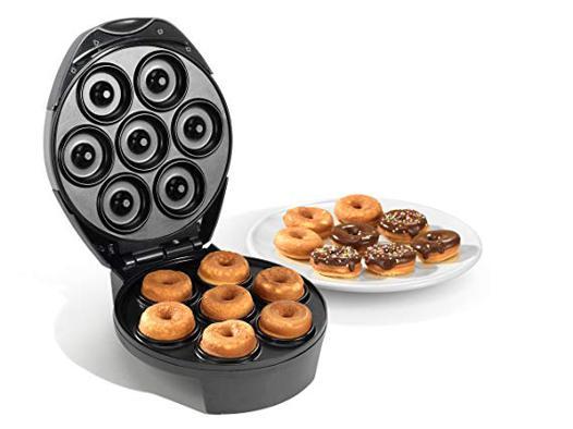 appareil donuts