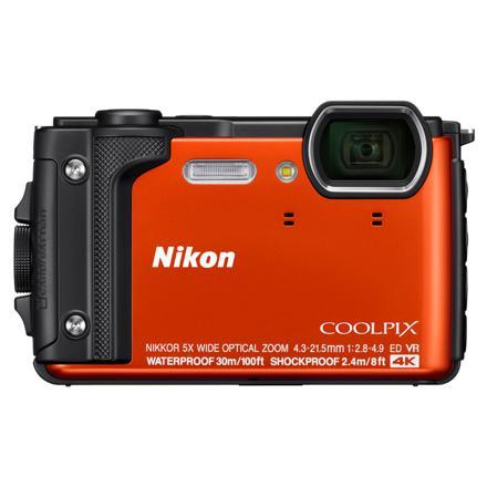 appareil photo numérique étanche