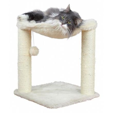 arbre a chat hamac