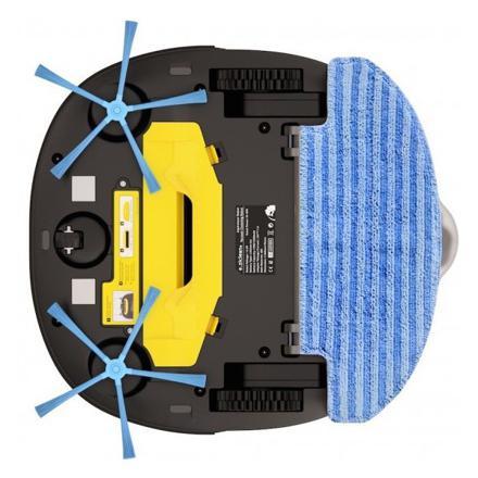 aspirateur serpillère robot