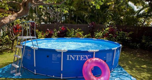 avis piscine intex