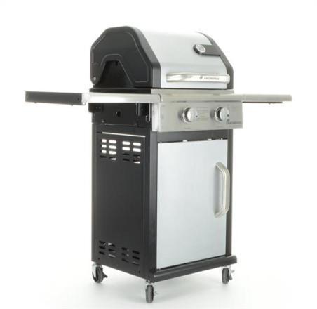 barbecue gaz 2 bruleurs