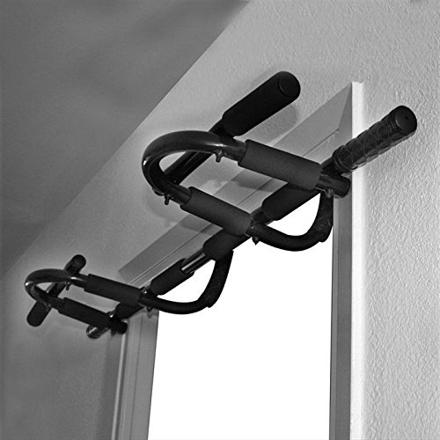 barre de traction revolufit