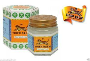 baume du tigre blanc