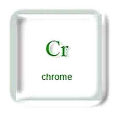 bienfaits du chrome