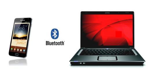 bluetooth ordinateur