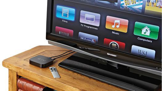 bluetooth television