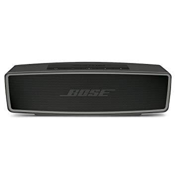 bose enceinte bluetooth soundlink mini ii