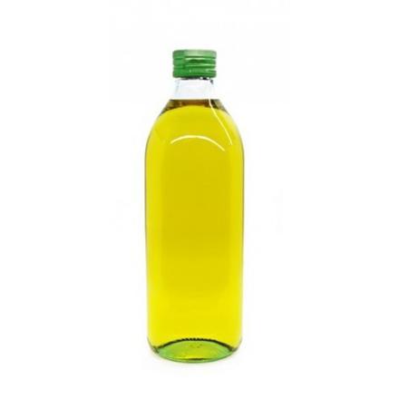 bouteille d huile d olive