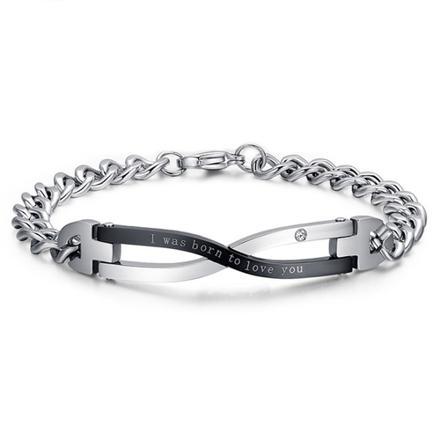 bracelet homme amour