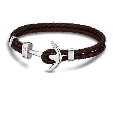bracelet homme avec ancre