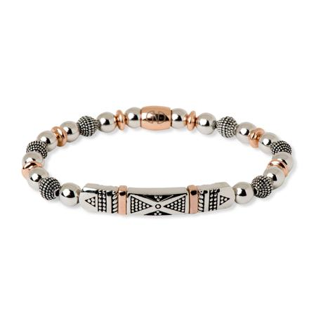 bracelet homme porte bonheur