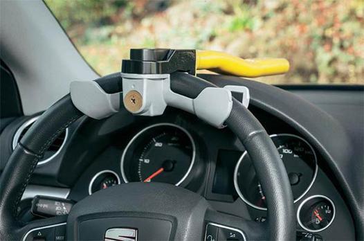 canne securite pour voiture