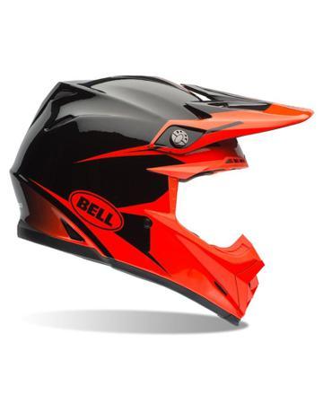 casque moto cross homme