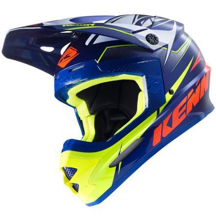 casque moto cross homologué