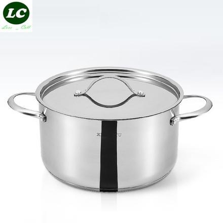 casserole inox
