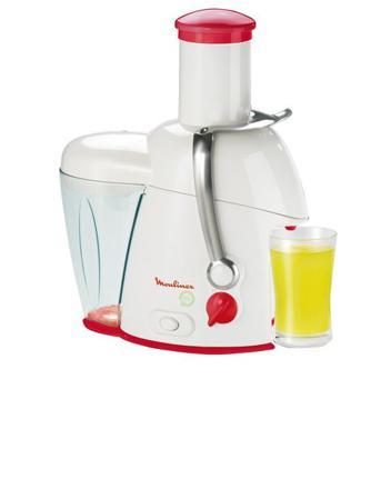 centrifugeuse pour jus de fruits