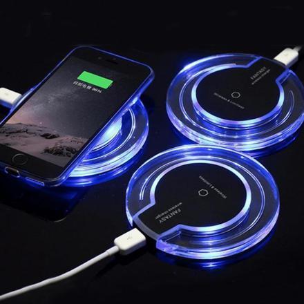 chargeur portable universel sans fil
