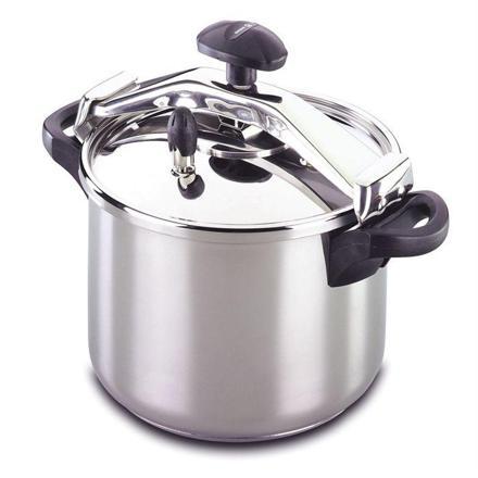 cocotte minute 10 litres