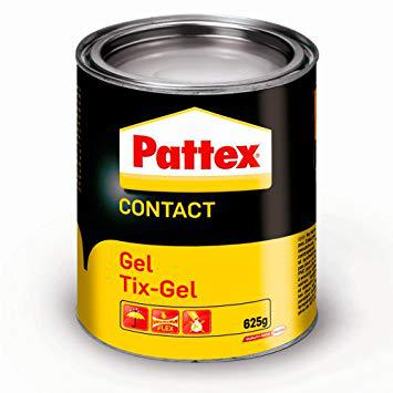 colle contact pattex