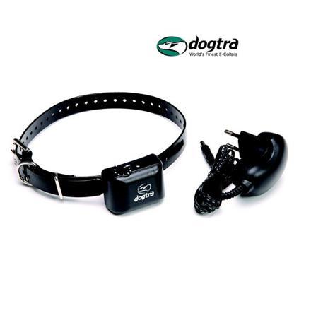 collier anti aboiement rechargeable pour chien