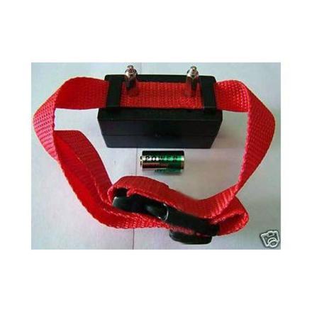 collier electrique chien anti aboiement