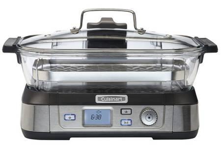 cuiseur vapeur cuisinart