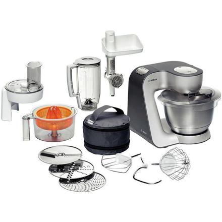 cuisine robot multifonction