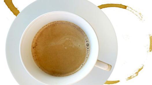 détacher café