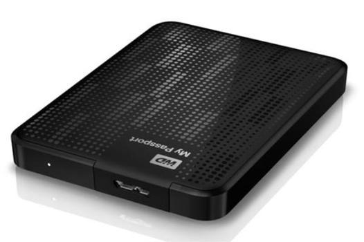 disque dur externe rapide