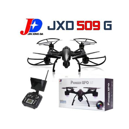 drone fpv debutant