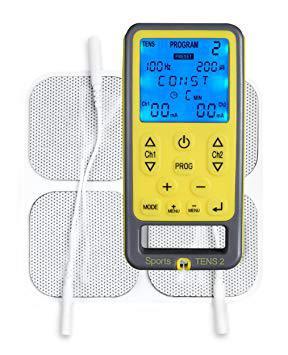 electrostimulateur tens ems