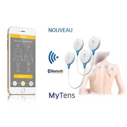 electrostimulation douleur