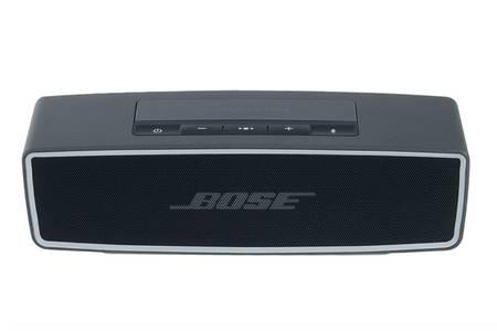 enceinte bluetooth bose soundlink mini ii noir