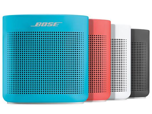 enceinte bluetooth soundlink color ii
