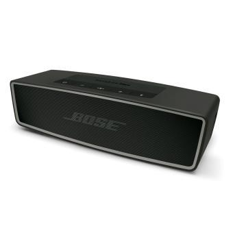 enceinte bluetooth soundlink mini bose