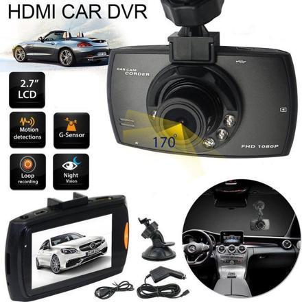 enregistreur video voiture