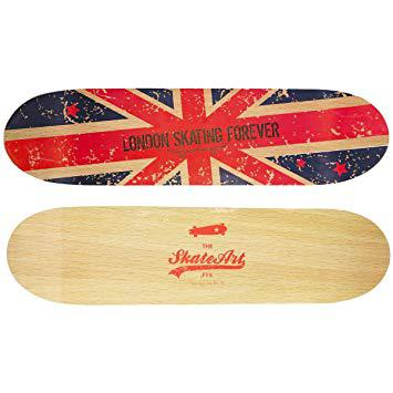 etagere skateboard london