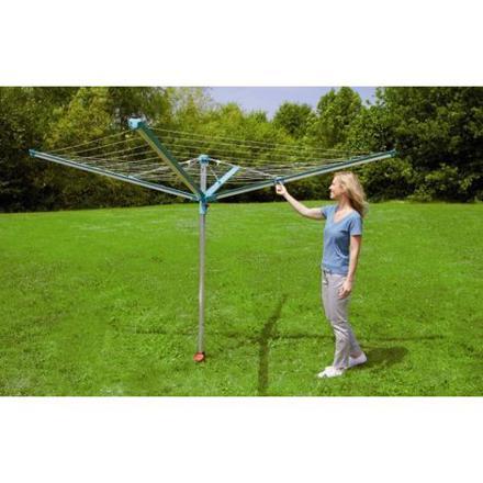 etendoir a linge exterieur parapluie
