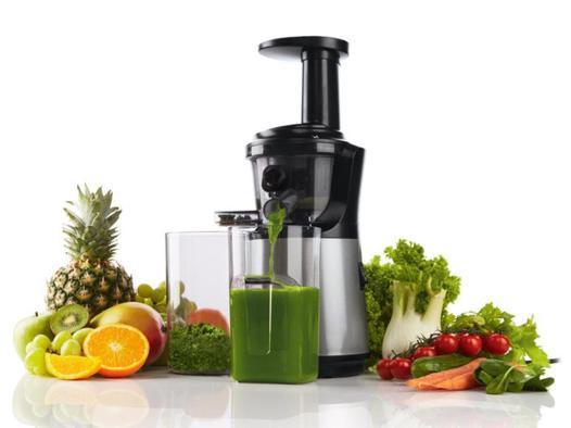 extracteur jus de légumes