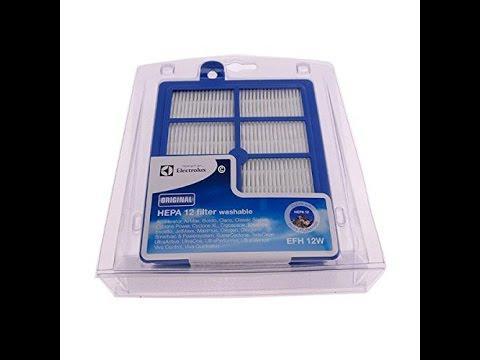 filtre hepa 12