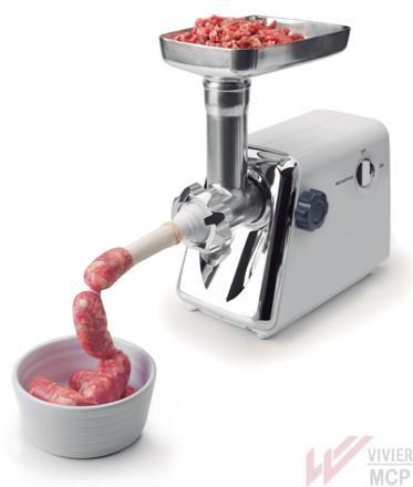 hachoir pour viande